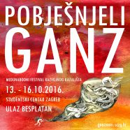 The second day of Ganz!