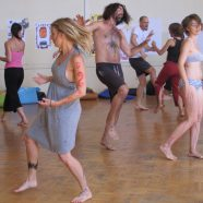 WORKSHOP/ ENESA MAHIĆ (HR): RAGE DANCE