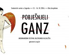 First day of Ganz! Welcome!
