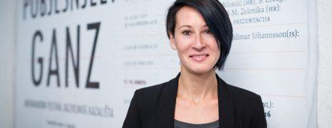 Šefica Ganza Silvija Stipanov za portal Ziher.hr, naravno o Ganzu!!!!